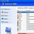 Opgepast voor Antivirus 2009