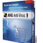 Gratis downloaden: AVG Free Anti-Virus nieuwste versie 9.0