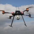 Google maakt drone om 5G-internet te verspreiden