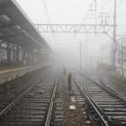 Is Wifi in de trein veilig?