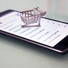 Winkelen op internet