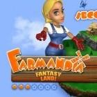 Farmandia: game zoekt boeren en boerinnen