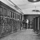 Computerpioniers: ABC, EDVAC en ENIAC