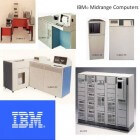 IBM midrange computers