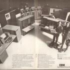 Geschiedenis van de computer: van telmachine tot microchip