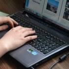Laptop koelen met een laptop cooler
