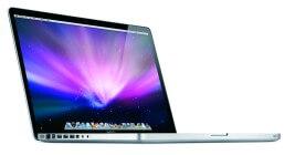 De nieuwe 17-inch MacBook Pro