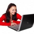 Verantwoord werken met je laptop: houding en instellingen