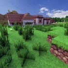 Minecraft van Microsoft, nu ook voor op school