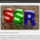 Software voor Linux: de screenrecorder SimpleScreenRecorder