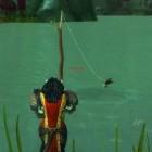 Hoe leer je vissen in World of Warcraft?
