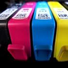 Besparen op inktpatronen