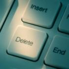 Redirect virus verwijderen