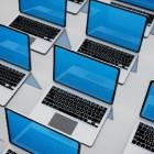 De Dongel van KPN voor mobiel internetten op de laptop