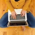 Gratis een blog aanmaken met www.blogger.com