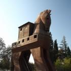 Wat is een Trojan Horse?