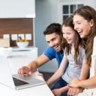 Sites voor kinderen, kinderen en computergebruik
