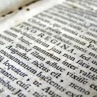 OCR-tekstherkenning � welke mogelijkheden zijn er?
