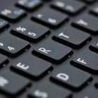 De belangrijkste Alt-tekens van het toetsenbord op een rij