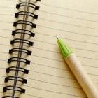 Meer tijd om artikelen te schrijven op internet 7 tips