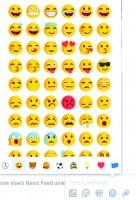 Welke Emoticons En Smileys Kun Je Gebruiken Op Facebook